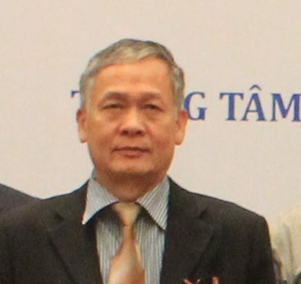 Ông Nguyễn Văn Tươi - Ủy viên BCH