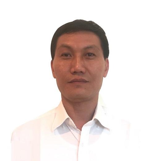 Ông Nguyễn Minh Đức - Uỷ viên BCH