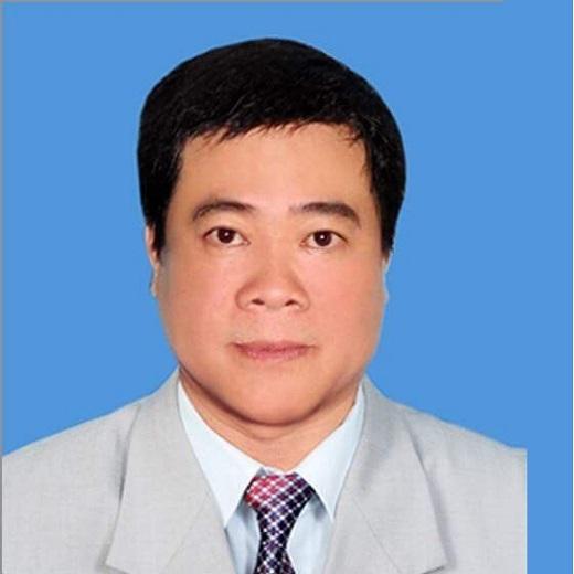 Ông Nguyễn Văn Xuân - Uỷ viên BCH