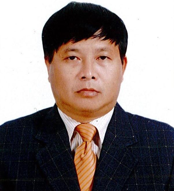 Ông Trần Quốc Hùng - PCT