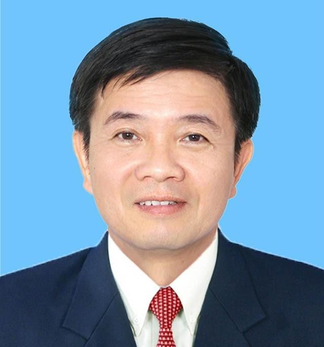 Ông Đinh Chí Đức - PCT