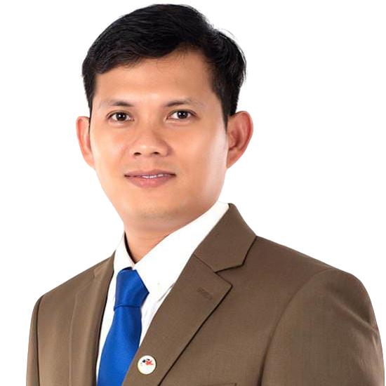 Ông Phạm Phú Quý - Uỷ viên BCH