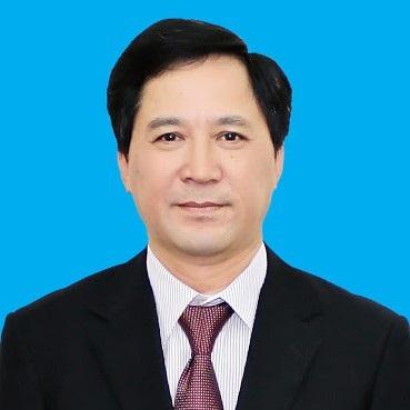 Ông Trần Hữu Hà - Uỷ viên BCH