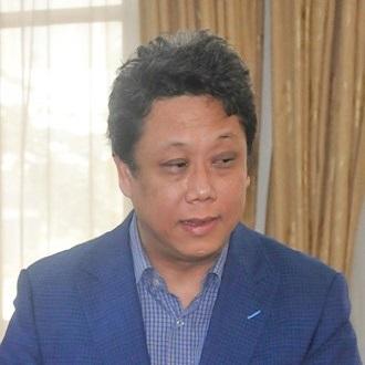 Ông Trần Thanh Sơn - Uỷ viên BCH