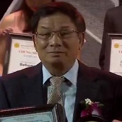 Ông Trương Quốc Cư - Uỷ viên BCH