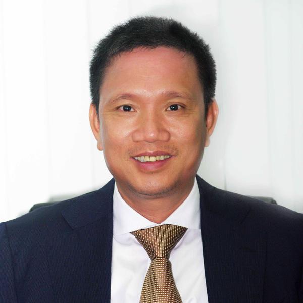 Mr. Hoang Duc Thao