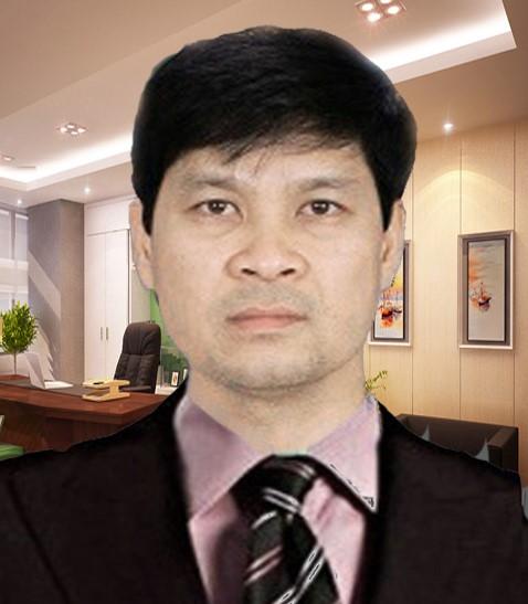 Ông Chu Văn Phương - Ủy viên