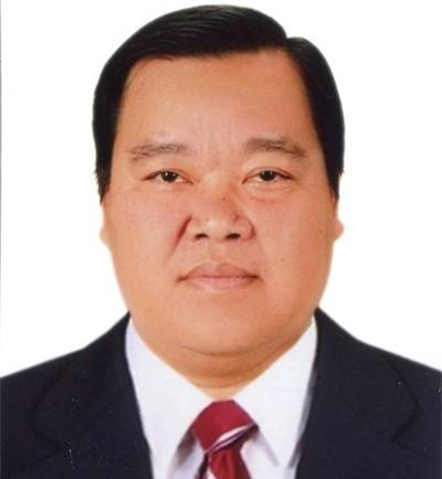Ông Đặng Văn Ngọ - Chủ tịch Chi hội Cấp nước miền Nam