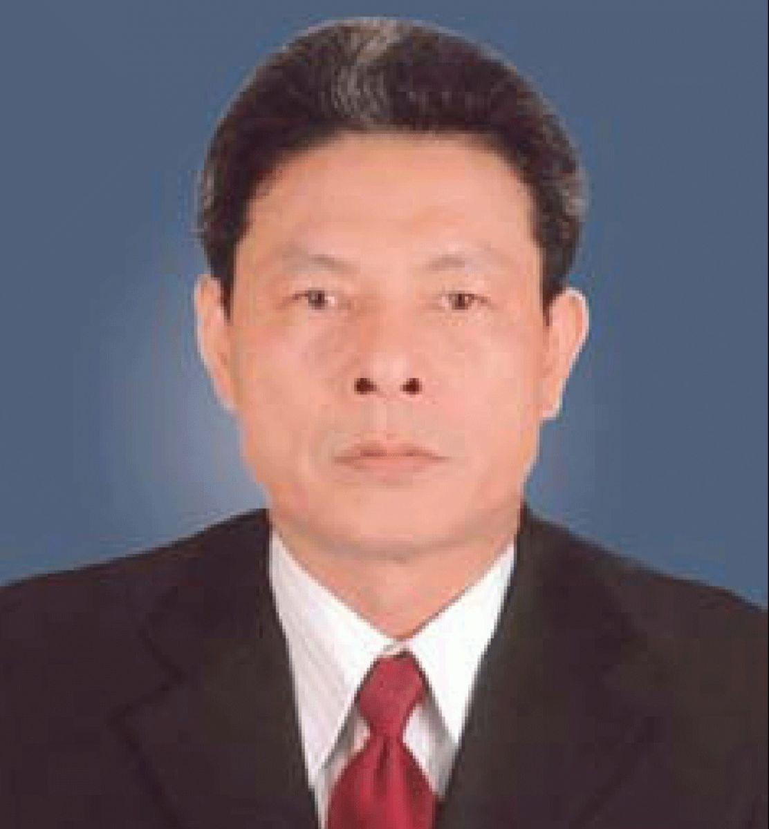Ông Lê Khả Mạnh - UVTV