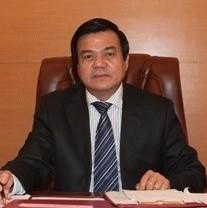 Ông Nghiêm Văn Bang - UVTV