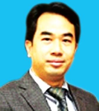Ông Nguyễn Minh Tuấn - Chủ tịch Chi hội TN miền Bắc