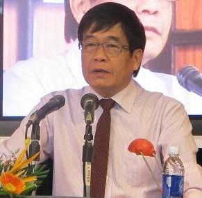 Ông Nguyễn Như Hải - UVTV