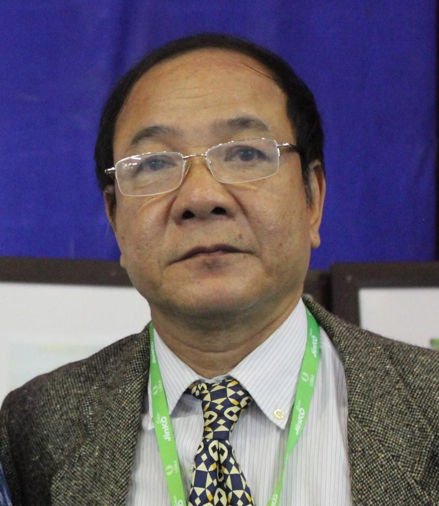 Ông Nguyễn Trọng Dương - Ủy viên