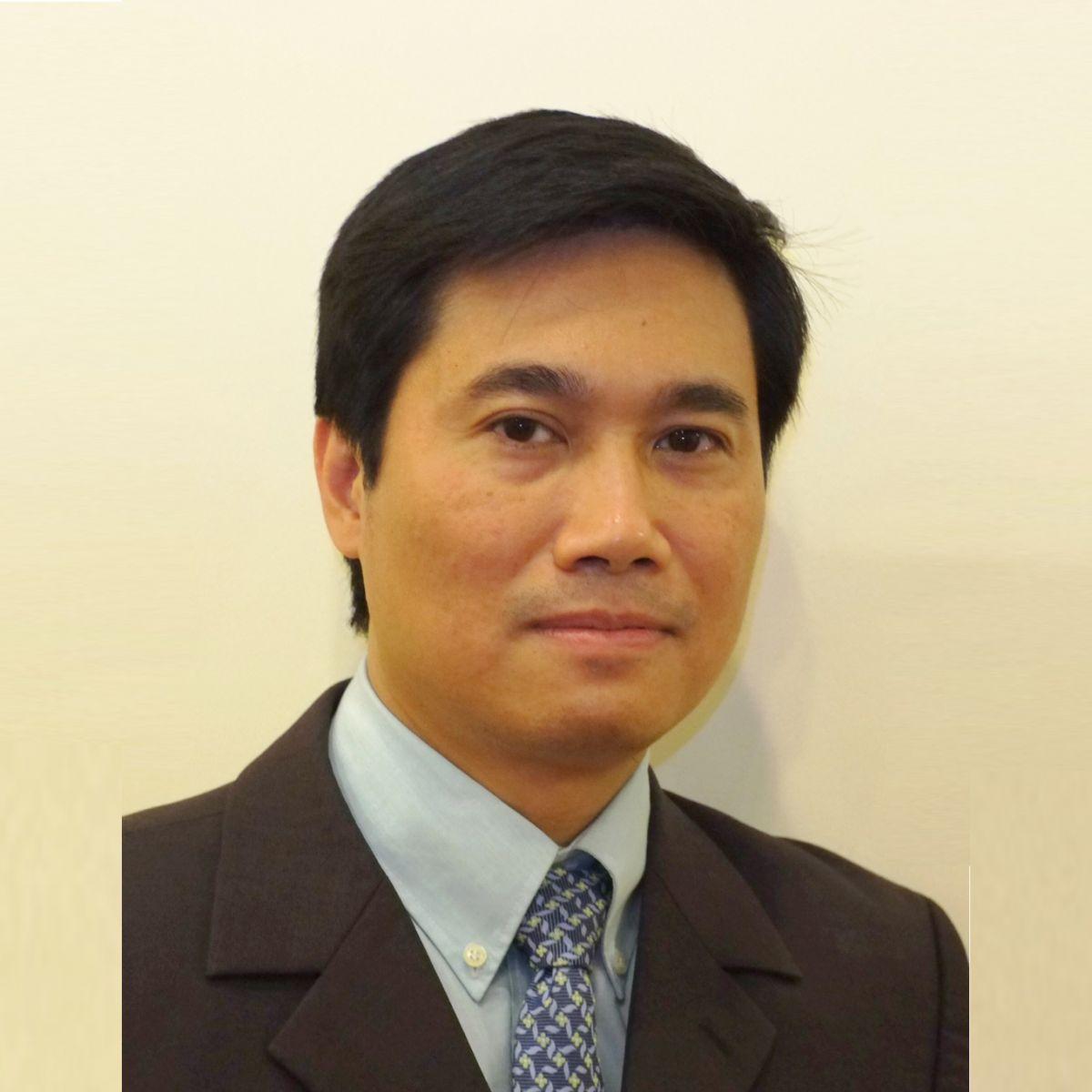 Ông Nguyễn Tường Văn - PCT