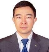 Ông Nguyễn Việt Anh - PCT