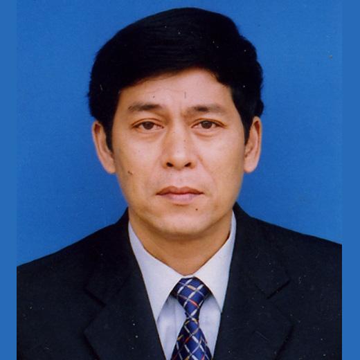 Ông Nguyễn Lê - PCT