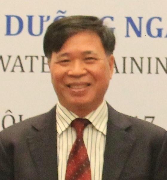 ông Phạm Xuân Điều - Uỷ viên BTV