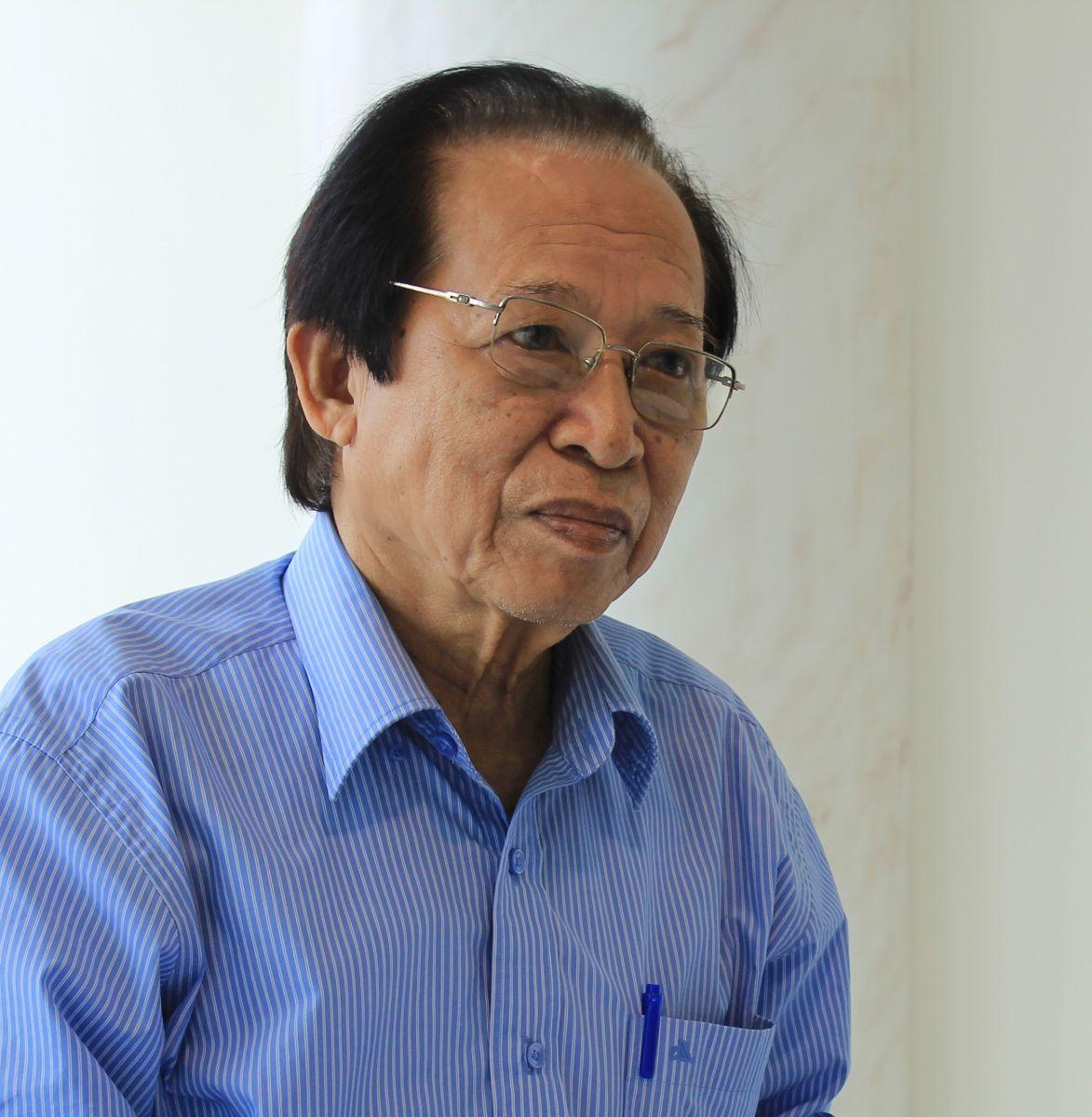 Chủ tịch - Phó Chủ tịch Hội Cấp thoát nước Việt Nam qua các thời kỳ