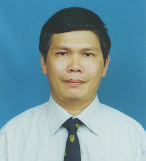 Ông Trần Đức Hạ - Ủy viên