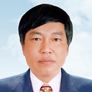 Mr. Tran Ba Phuc