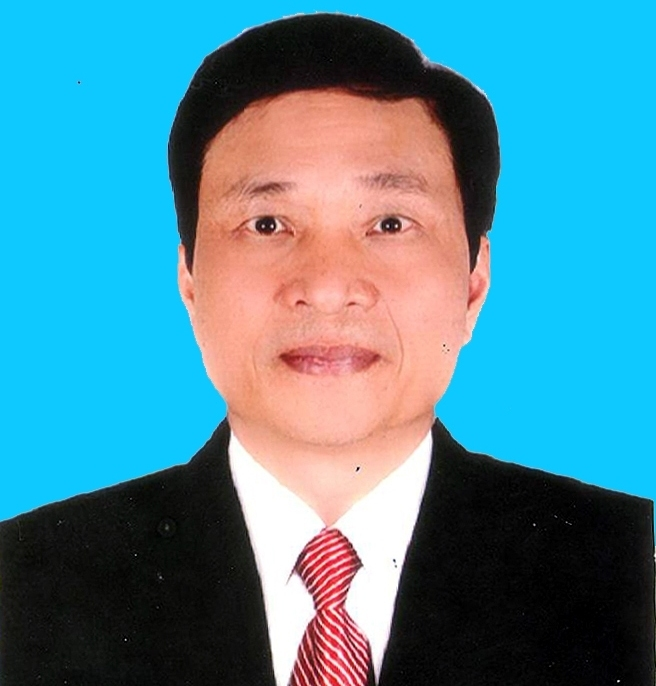 Ông Trương Công Nam - UVTV