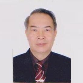 Ông Ứng Quốc Dũng - PCT