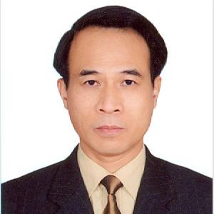 Ông Lê Thiếu Sơn - Ủy viên