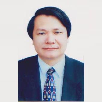 Ông Nguyễn Văn Bút - P.chủ tịch