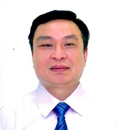 Ông Nguyễn Văn Thanh - Ủy viên