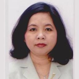 Bà Nguyễn Thị Kim Yến - PCT