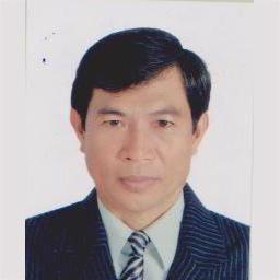 Ông Phạm Chí Vũ - Ủy viên