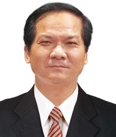 Ông Trần Văn Khuyên - Phó Chủ tịch