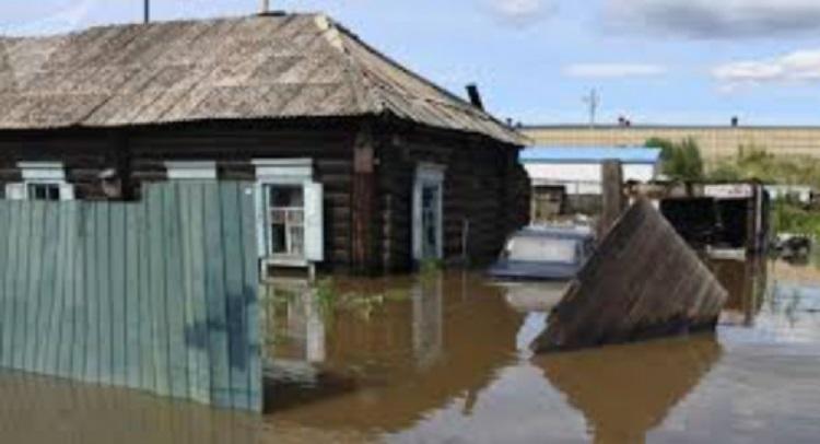 1292/WMO: Nhiều vùng đất có thể bị nước biển nhấn chìm do biến đổi khí hậu