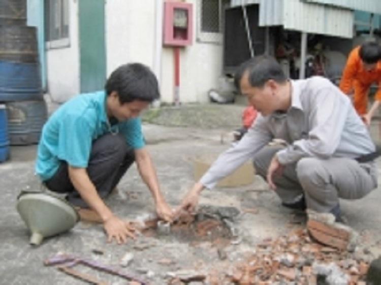 1386/Tăng cường bảo vệ nước ngầm tại Việt Nam, pha II, 2018 -2020