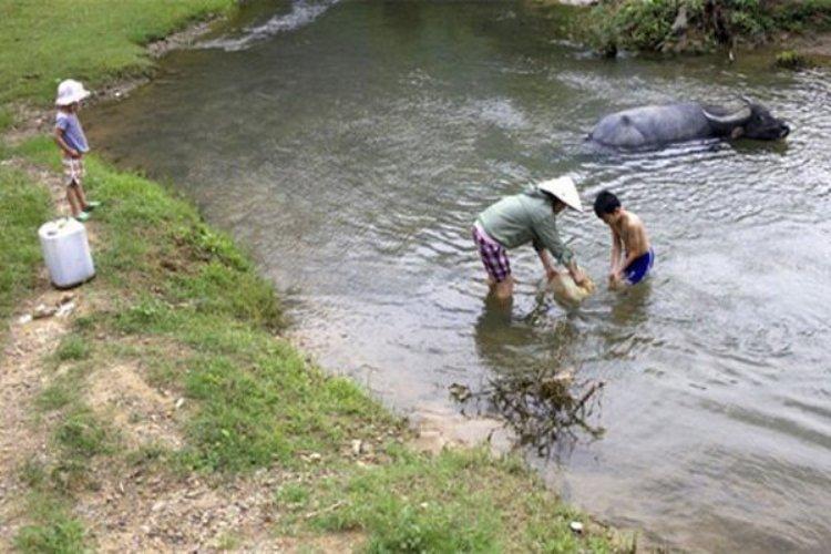Thượng nguồn ô nhiễm, hạ nguồn lãnh đủ?