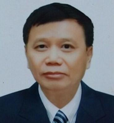 Ông Nguyễn Hồng Tiến - PCT kiêm Tổng thư ký