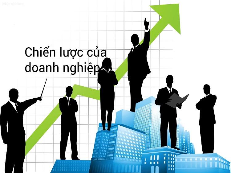 2184/Thông báo: Mở lớp xây dựng chiến lược phát triển doanh nghiệp