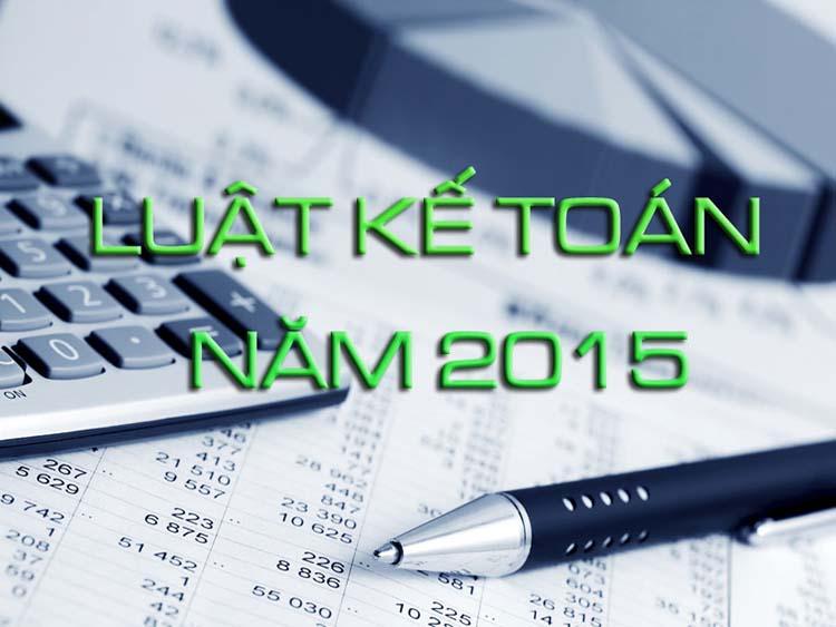 862/Thông báo tập huấn cập nhật một số quy định mới nhất liên quan đến Luật Kế toán 2015