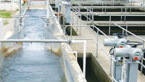 Hà Nội: Tiếp tục kêu gọi xã hội hóa trong lĩnh vực nước sạch