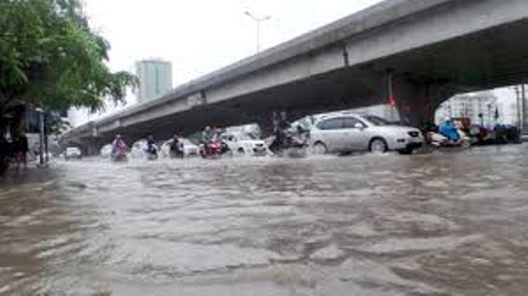 1234/Tính toán chuyển cơ quan chống ngập nước từ Sở GTVT sang Sở Xây dựng