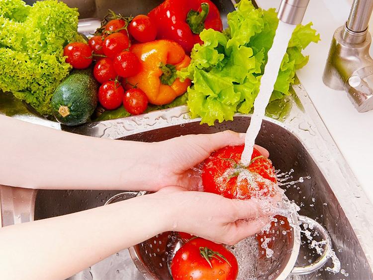 2333/Kiến nghị giảm giá nước sinh hoạt ở Hà Nội