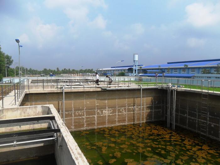 1235/Hậu Giang: Triển khai các giải pháp bảo vệ chất lượng nguồn nước