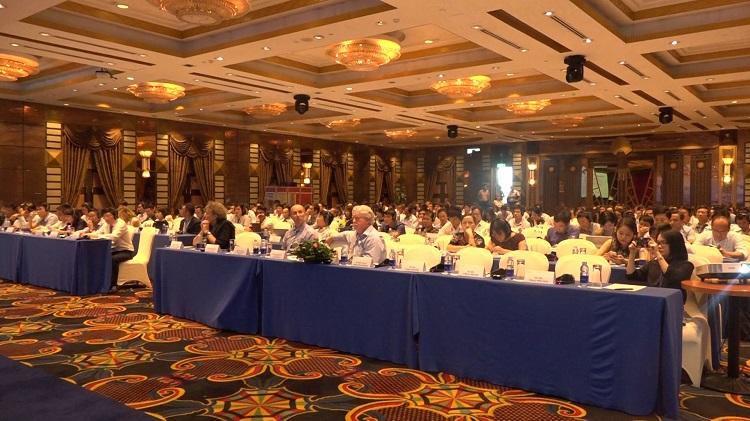 Hội thảo ngành nước Vietwater 2018 tại Hà Nội: Quản lý nước thông minh hướng tới phát triển bền vững