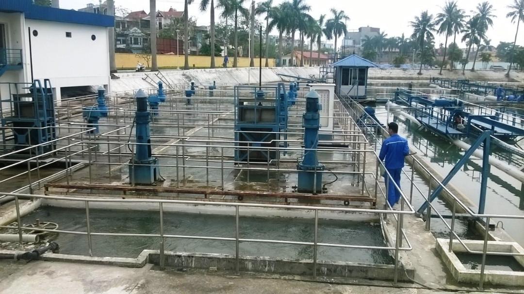 Hải Phòng: Nông thôn được cấp nước sinh hoạt đạt Quy chuẩn kỹ thuật Quốc gia về chất lượng