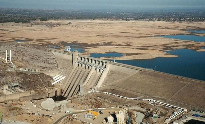 1406/Bảo vệ tài nguyên nước toàn cầu trong bối cảnh biến đổi khí hậu