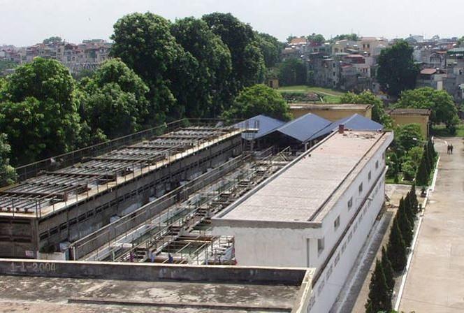 1253/Hà Nội: Nhiều khu vực 'khát' nước sạch