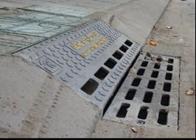 2173/Đề xuất phương án thiết kế giếng thu nước mưa phù hợp, góp phần giảm ngập úng trong đô thị
