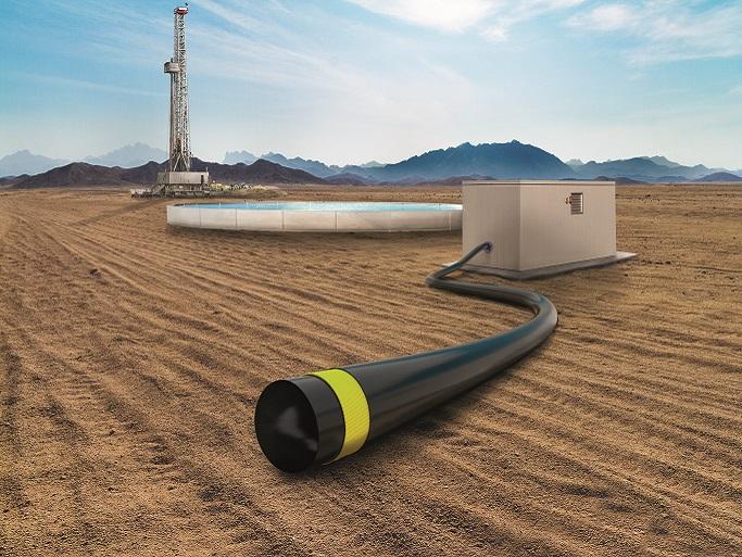 2161/Đường ống nổi trên mặt đất Primus Line: Giải pháp an toàn và hiệu quả trong cấp nước tạm thời