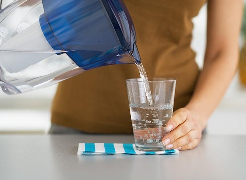 1995/Thêm khoáng chất vào nước uống có thể giúp giảm huyết áp