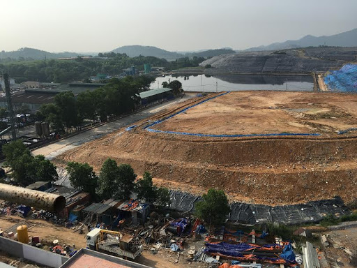 Phê duyệt vùng bảo hộ vệ sinh khu vực lấy nước sinh hoạt cho người dân Khu liên hợp xử lý chất thải Nam Sơn